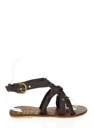 Billabong Sandalet Renkli